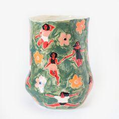 Image of Flower Power Vase