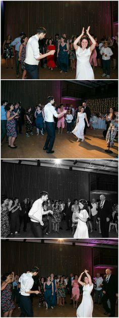 bride and groom having fun dancing at jewish wedding at London Rebecca Prigmore Photography London Wedding, Party Time, Dancing, Have Fun, Groom, Zara, Bride, Photography, Casual