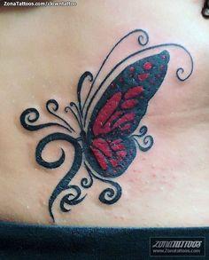 Tatuaje de / Tattoo by: clowntattoo | #tatuajes #tattoos #ink