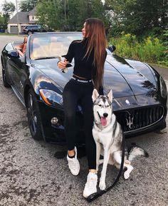 "Luxury Cars Bugatti Expensive Bentley 4 Door Tesla Maserati Ferrari Audi Cadillac Lamborghini Porsche 👉 Get Your FREE Guide ""The Best Ways To Make Money Online"" Luxury Sports Cars, Top Luxury Cars, Sport Cars, Luxury Auto, Sexy Autos, Car Goals, Mercedes Benz Amg, Mercedes Girl, Modified Cars"