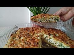 YouTube Turkish Kitchen, Zucchini Casserole, Quiche, Banana Bread, Breakfast, Tiramisu, Desserts, Food, Youtube