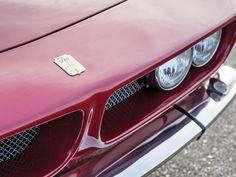 iso grifo coupé - 7.0l - 1974