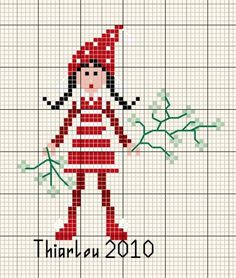 Thrilling Designing Your Own Cross Stitch Embroidery Patterns Ideas. Exhilarating Designing Your Own Cross Stitch Embroidery Patterns Ideas. Xmas Cross Stitch, Cross Stitch Christmas Ornaments, Cross Stitch Letters, Cross Stitch Needles, Cross Stitch Baby, Christmas Cross, Cross Stitch Charts, Cross Stitching, Cross Stitch Embroidery