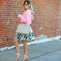 CARA LOREN: Outfits