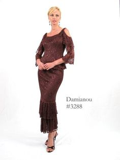 Damianou Collection - 3288