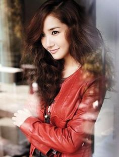 Korean Actress Park Min Young 朴敏英
