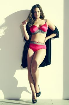 Hot Pink Contour with animal mesh sling....sizzling!  New from Addition Elle