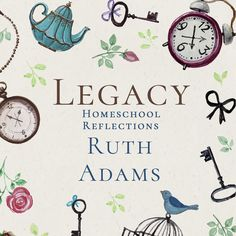 Training Hearts At Home by Ruth Adams on Apple Podcasts