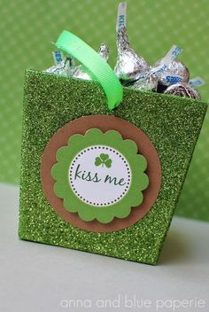Top 25 St. Patrick's Day Ideas