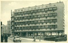 Antwerpen-Kiel - Residentie Edgar Castelein, Aloïs de Laetstraat