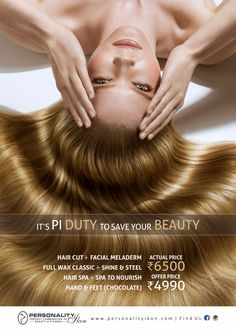 It's Personality Ikon to save your #Beauty  www.personalityikon.com  #PersonalityIkon #salon #beauty #hair #skin