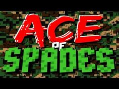 Ace of Spades - Minecraft Shooter?