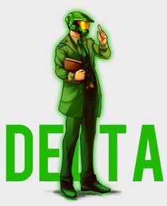 •RVB - Delta by Synnesai
