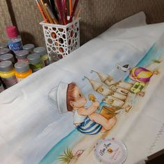 Cot Sheets, Diy And Crafts, Alice, Wallpaper, Painting, Babys, Instagram, 1, Fabric Crafts