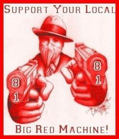 womens cool support81 pics   Support 81 on Pinterest   Hells Angels, Chopper and Red And White