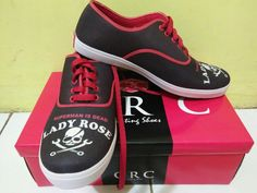 Sepatu printing custom, size 22-43. Tanya2 invite 5a6a6a9f, wa 089618387585, line m4rni