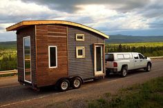 The Tiny Leaf House – Version 3