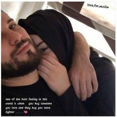 Islamic Quotes On Marriage, Muslim Couple Quotes, Cute Muslim Couples, Muslim Love Quotes, Islamic Love Quotes, Arabic Quotes, Happy Birthday Husband, Birthday Quotes For Daughter, True Feelings Quotes