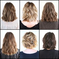 Short-Cut ✂️ Variations!  Cut/Style ✂️   @donovanmills  Photo    @donovanmills  @ramireztransalon