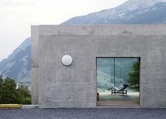 swiss modern architecture - Google zoeken