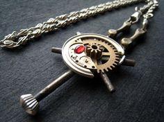 "Found via Google Image search ""clockwork Jewellery"""