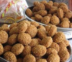 Lebanese Falafel Recipe From Scratch  Mamas Lebanese Kitchen Blog