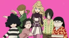 'Princess Jellyfish' Feature Cast Revealed