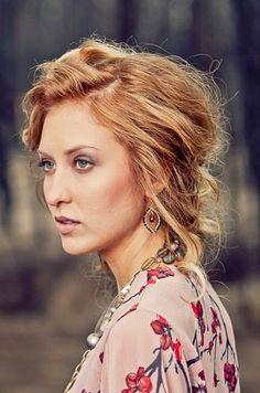 Juliana Earrings - StyleSays