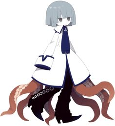 Fukami - Wadanohara and the Great Blue Sea Wiki