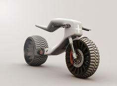 Resultado de imagem para futuristic motorbike