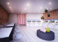 Is This the Only Place in NYC You Should Get a Manicure? via @PureWow