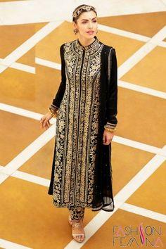 Georgette Partywear Salwar Suit #salwarsuits #georgettesalwarsuit #partywearsalwarsuit #dresses #partyweardress #embroiderywomendress