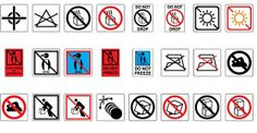 Packaging Signs – Download