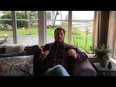 59 Sek Terapi: Personlighet En serie om Lykke, Glede og Takknemlighet. Se alle filmene her: http://www.stefanlundberg.info/glede