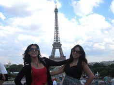 Fotografía:  Anelike Luna Building, Travel, Versailles, Tour Eiffel, Towers, Vacations, Viajes, Buildings, Destinations