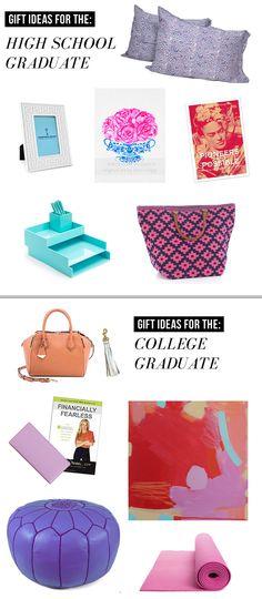 Just Us Gals: Graduation Gift Ideas