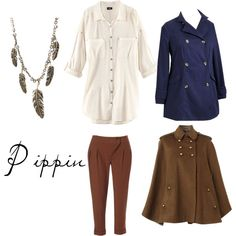 """Pippin Took"" by believeimmagic on Polyvore"