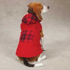 Zack & Zoey Woodland Dog Jacket