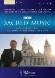 Amazon.com: Sacred Music: The Sixteen, Harry Christophers, Simon Russell Beale, BBC Sacred Music: Movies & TV