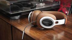 B&W P9 Signature headphones offer sumptuous sound (if you've got the cash)