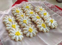 Edelweiss Sugar Cookies