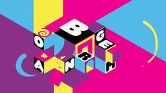 Boomerang Global Rebrand on Behance