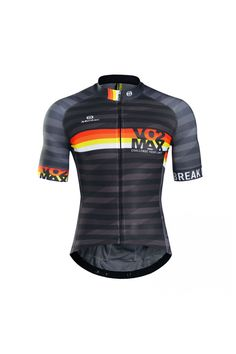 Cool cycling jersey 2016