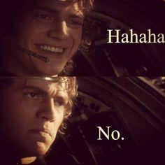 Image de Anakin Skywalker, funny, and hayden christensen