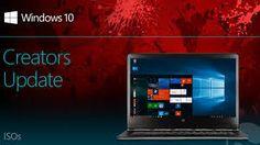 La empresa Windows ha creado un nuevo ordenador que permitirá al usuario trabajar rápidamente gracias a su nuevo procesador. Este nuevo ordenador es el Windows 10 Creators Update.