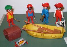 Playmobil - Trol Anos 80