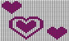Diagrama corazones