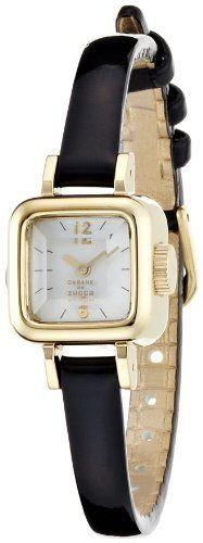 e8eb923864 CABANE de ZUCCa Womens Watch CARAMEL Japan Import    You can get additional  details at the image link.