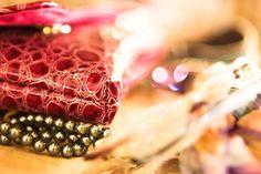 handbag and bracelet!