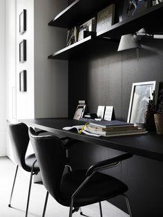 Pella Hedeby | | Work space